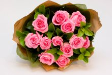 Pink Roses Sydney