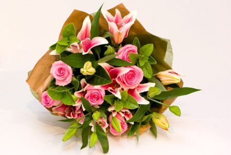 Romantic Flowers Sydney